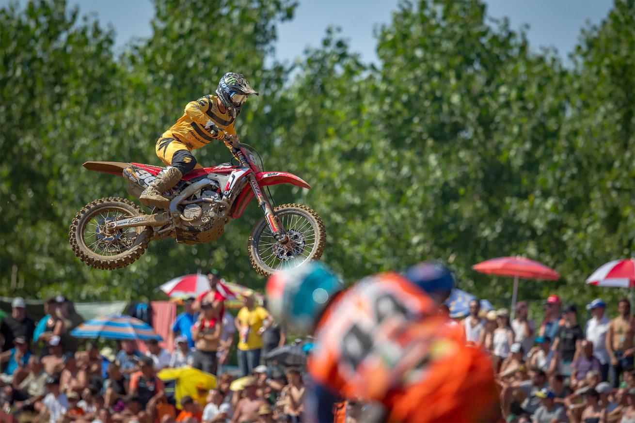 MXGP of Lombardia 14